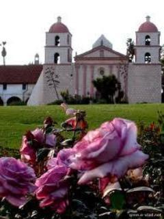 Mission Riviera Neighborhood - Charming Riviera Cottage - Santa Barbara - rentals