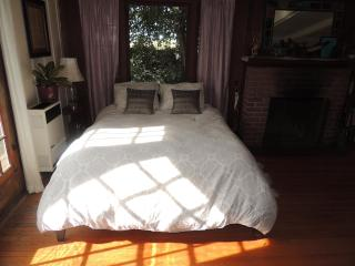 Charming Riviera Cottage - Santa Barbara vacation rentals
