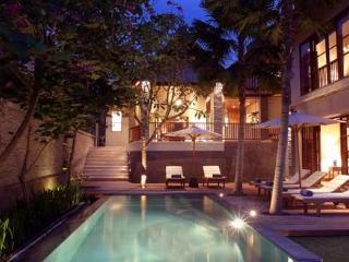 Villa Baladewa   5* Bali Villa   Close to Seminyak - Seminyak vacation rentals