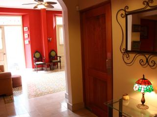 Sprawling 2-bedroom Villa in Historic Casco Viejo - Panama City vacation rentals