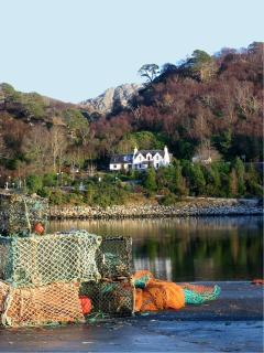 Gairloch Holiday House- Birchwood by the sea - Gairloch vacation rentals