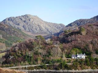 Gairloch Holiday House/cottage Wester Ross - Poolewe vacation rentals