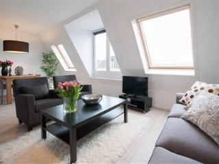 Sarphatipark Apartment 17 - Amsterdam vacation rentals