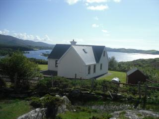 Private Detached house with stunning sea views - Kenmare vacation rentals