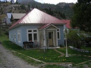 charming home in the heart of Ouray Colorado - Ouray vacation rentals