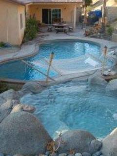 Country Nature Resort Home w/ amenities- San Diego - Image 1 - Pacific Beach - rentals