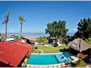 Bright Nusa Lembongan House rental with Deck - Nusa Lembongan vacation rentals