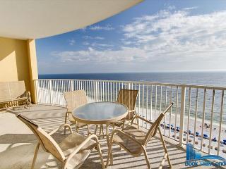 2 Bedroom with Stunning Gulf Front Views at Ocean Villa - Panama City Beach vacation rentals