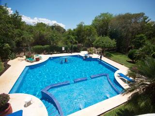 ROSA BLANCA Playacar Phase II safe and quiet area - Playa del Carmen vacation rentals