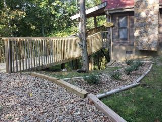 Panorama Cabin at Douglas Lake,Sevierville,TN - Sevierville vacation rentals