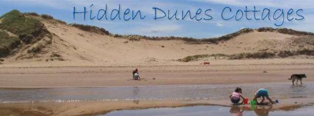 Magnificant Northern Shore Beach - Hidden Gem - 3 Bedroom Cottage Fabulous Beach - Morell - rentals