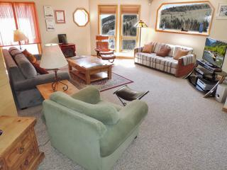 Sunny & Bright Condo in Town Easy Walk Everywhere - Telluride vacation rentals