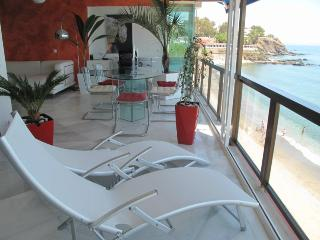 Malibu Apartment, Benalmadena Costa - Mijas Pueblo vacation rentals
