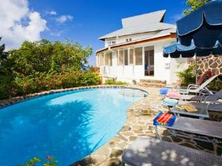 Hummingbird Villa at Golf Park, Cap Estate, Saint Lucia - Ocean View, Pool - Cap Estate vacation rentals