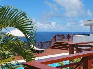 Villa at Panorama at Saline Point, Cap Estate, Saint Lucia - Ocean View, Pool - Cap Estate vacation rentals