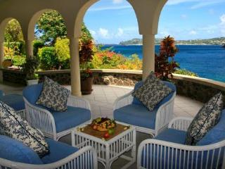 Trouya Villa at Bois D'Orange, Saint Lucia - Sea Views, Walk To Beach, Air Conditioning - Bois d'Orange vacation rentals