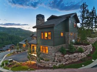 Spacious House in Park City with Deck, sleeps 12 - Park City vacation rentals