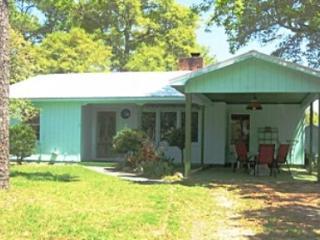 Art Shack - Oak Island vacation rentals