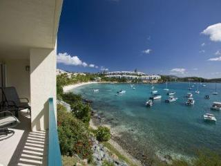 VILLAMAR, luxury 2 BD condo at COWPET WEST - Saint Thomas vacation rentals