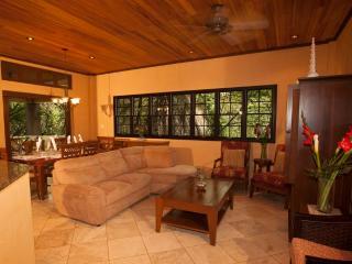 Luxury Langosta Beach Club and Nature Park Condo - Guanacaste vacation rentals