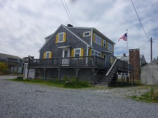 Wonderful 4 bedroom House in Sagamore Beach with Deck - Sagamore Beach vacation rentals