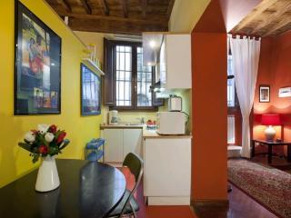 Cosy 1- bedroom apt near Santa Croce Piazza - Florence vacation rentals
