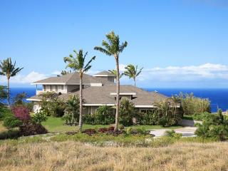 Kohala home Secluded 6BR Estate, Children Discount - Kamuela vacation rentals