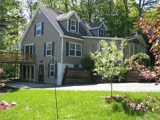 Strawberry Lane Place - 2 BR, 2 BA, Sleeps up to 8 - Franconia vacation rentals
