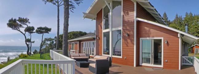 Perfect 4 bedroom Bandon House with Deck - Bandon vacation rentals