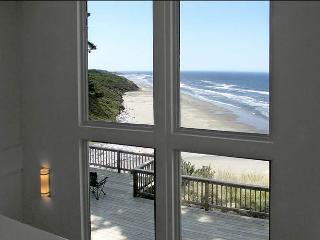 Perfect 4 bedroom House in Bandon with Deck - Bandon vacation rentals