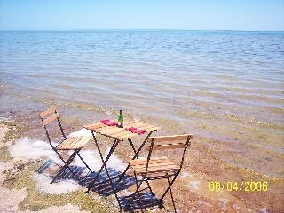 "Lakeshore Retreat - Lakeshore CottageRentals-""Shadows of Seagulls"" - Jacksonport - rentals"