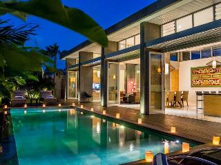 ARAMANIS VILLAS - HIGHLY RATED FAMILY VILLAS - Seminyak vacation rentals