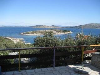 Island Kaprije - Villa Sonia - Kaprije vacation rentals