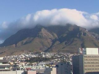 City Chic meets Table Mountain - Newlands vacation rentals
