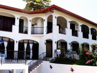 Vila El Sueno de Ocotal, golden Coast, Costa Rica - Playa Ocotal vacation rentals