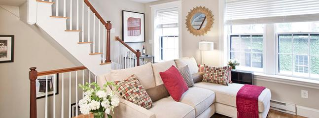 Historic Beacon Hill 1BR w/Roof Deck - Boston vacation rentals