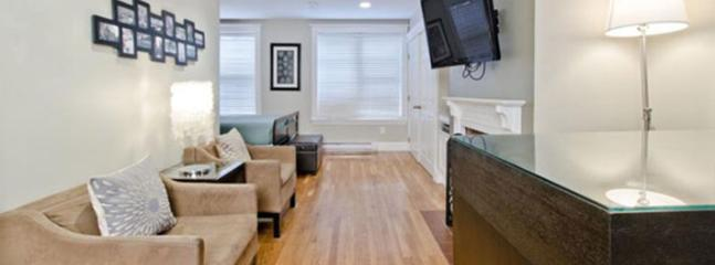 Historic Beacon Hill Studio Apt. - Image 1 - Boston - rentals