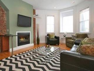 One Bedroom Furnished Apt Copley - Image 1 - Boston - rentals