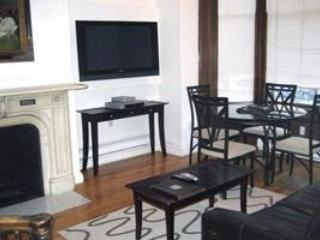 New Beacon Back Bay 2 BR Bi-Level 1.5 Bath Apt. - Boston vacation rentals
