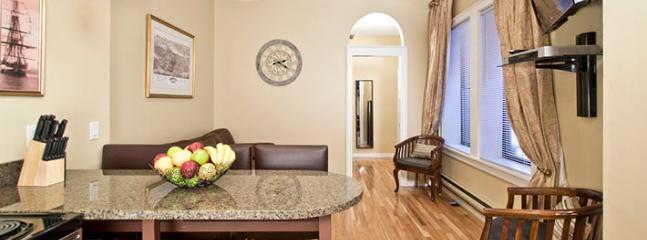 Sweet Heart of Newbury Back Bay 2 Bedroom suite - Boston vacation rentals