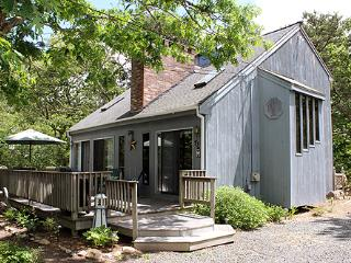 1631 - IMMACULATE, CASUAL SUMMERTIME SIMPLICITY - Martha's Vineyard vacation rentals