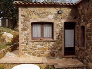 The Big Oak, farm holidays in Tuscany 4+2 beds - Suvereto vacation rentals