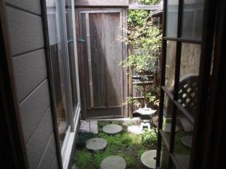 Koke-An: Adjacent Beautiful Machiyas Best location - Kyoto vacation rentals