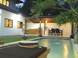 Villa Abimanyu - 1, 2, 3, 5 or 7 Bdrm from $140/nt - Seminyak vacation rentals