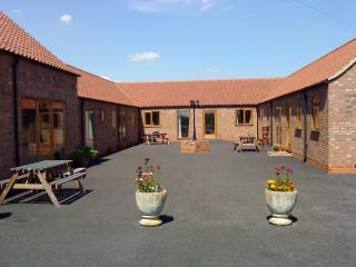 Holiday cottage in the Lincolnshire Wolds - Market Rasen vacation rentals