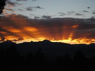 Nice Condo with Internet Access and Balcony - Pagosa Springs vacation rentals