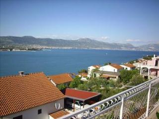 5515  A1 veliki (7) - Mastrinka - Island Ciovo vacation rentals