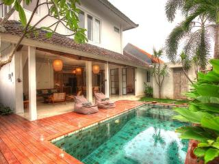 3 Bedroom Villa Near to Restaurants - Seminyak vacation rentals