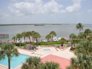 Riverside - RVSF501 - Charming Waterfront Condo! - Florida South Gulf Coast vacation rentals