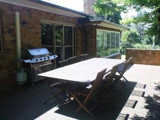The Retreat at Robertson - Robertson vacation rentals